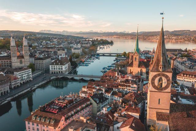 Zurich: why not?!?