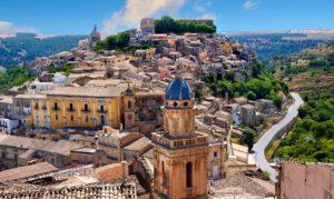 Tour of Sicily