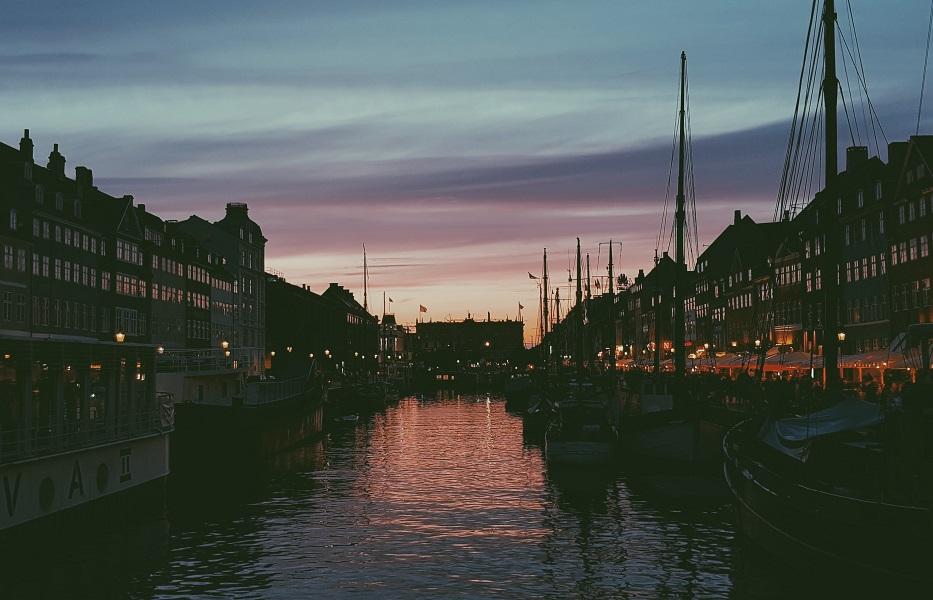 Copenhagen Romanticismo