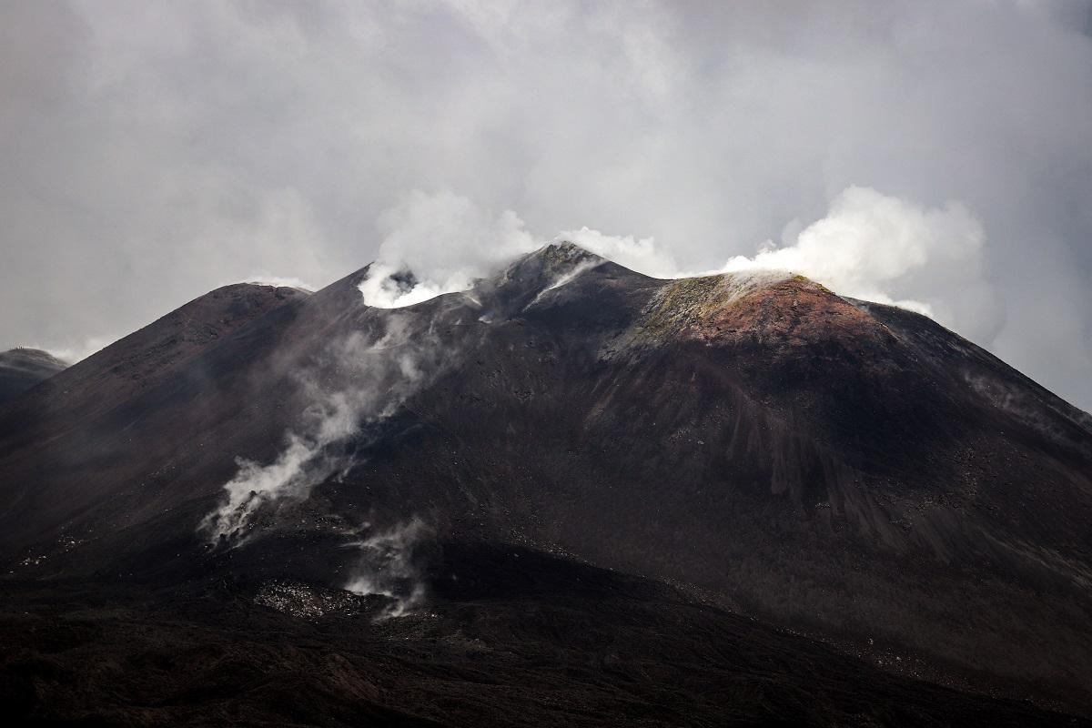 Etna Sud Italia