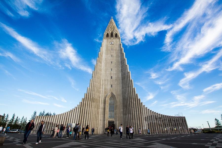 Islanda nuovo luogo per romanticismo