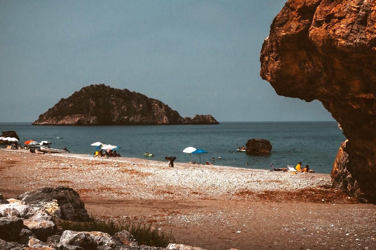 Isola di Evia