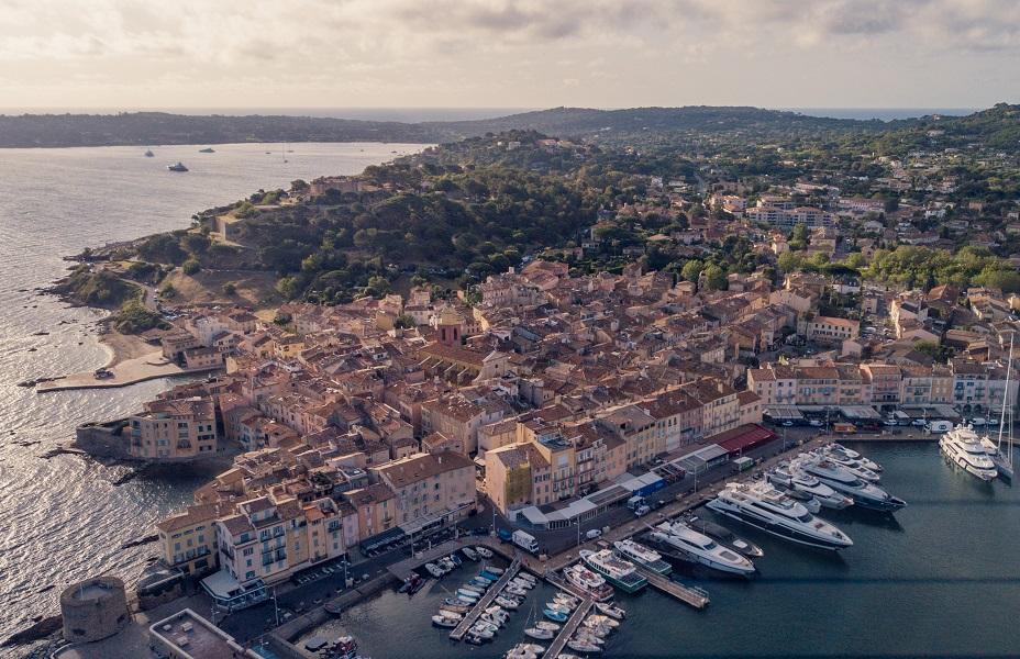 Sud della Francia