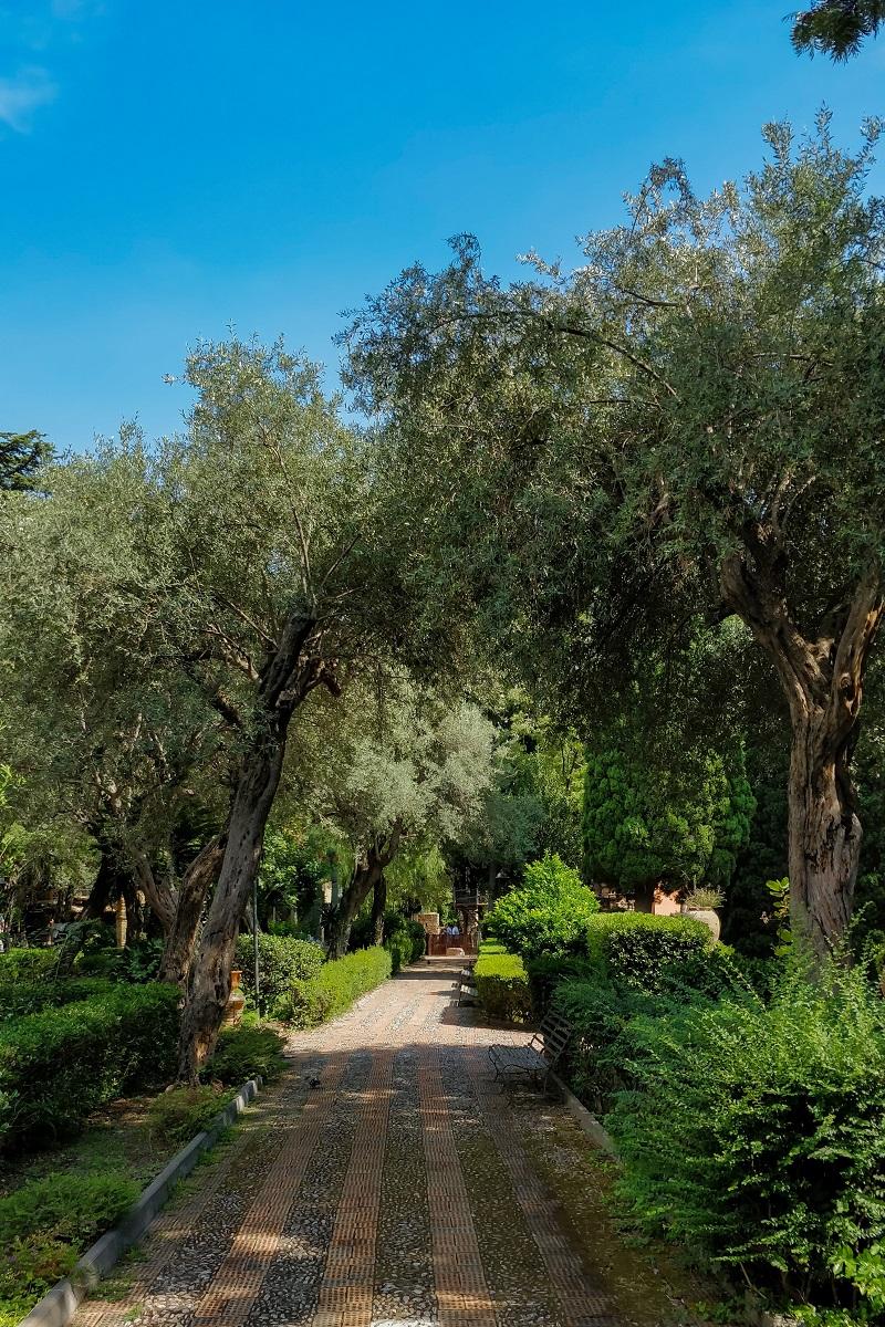 Guida Insider su Taormina