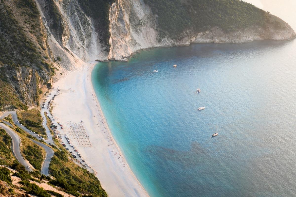Spiagge in Europa