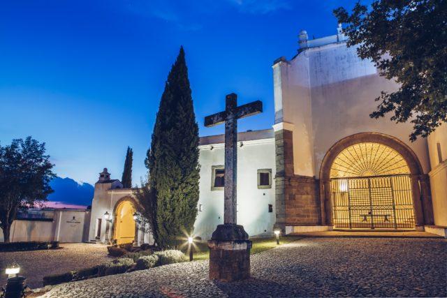 Gli Originali: Convento do Espinheiro