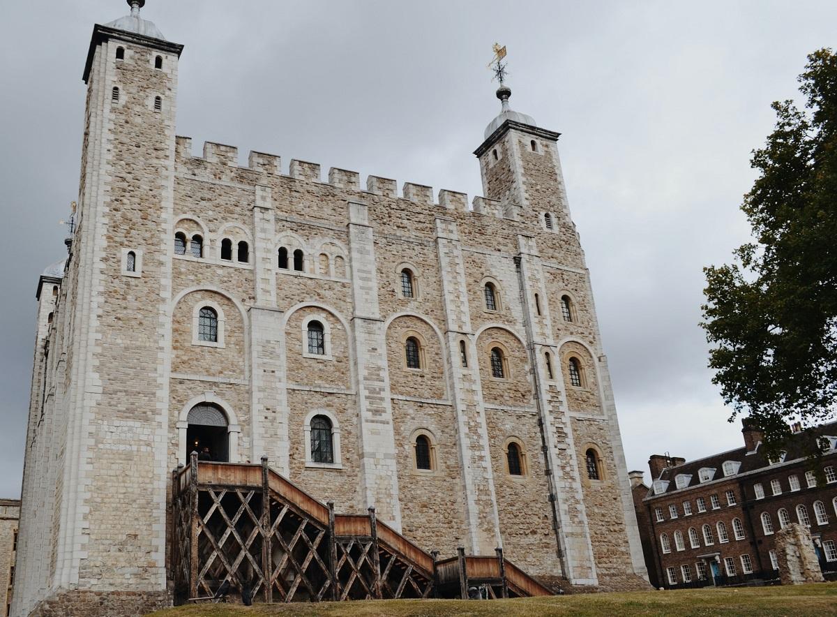 Torre di Londra