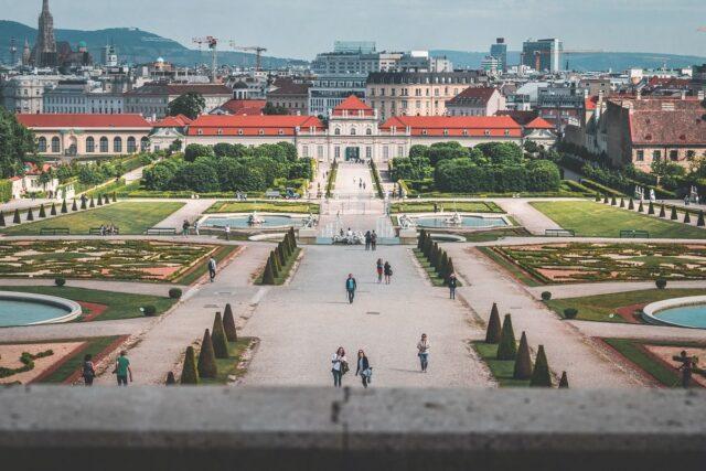 Viaggio in foto-ricordo: Vienna
