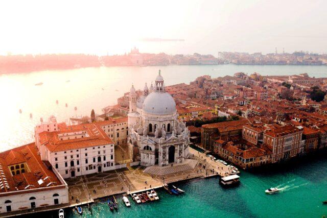Le icone di Venezia