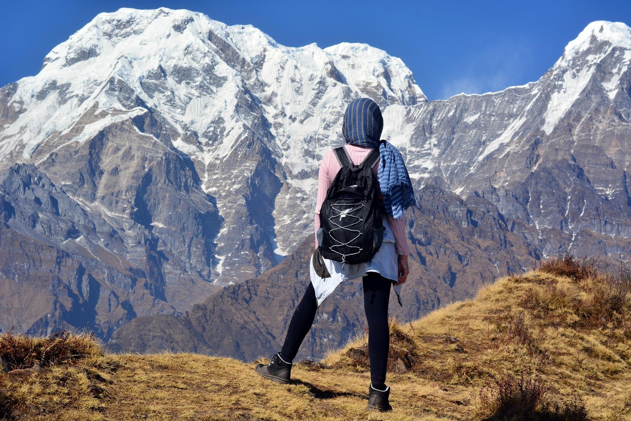Viaggiare Sicuri Trekking