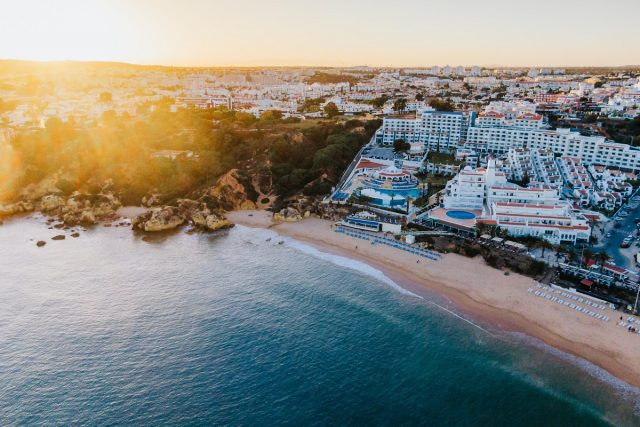Algarve: sul ciglio del mondo