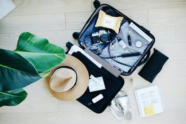 Viaggi: cosa mi manca e cosa no!
